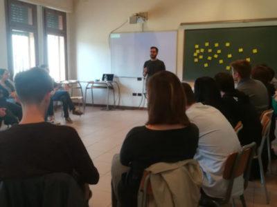 L'AC di Padova alla scoperta della Media Education