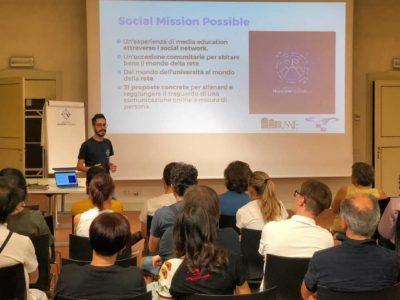 Lucca 2019: una settimana di Media Education